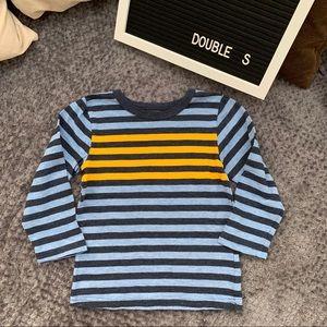 Toddler Boy Long-Sleeve Shirt #17